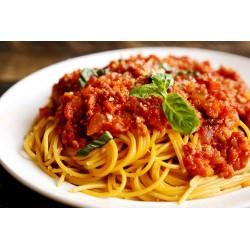 Boloňské špageti