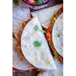 Mexické tacos